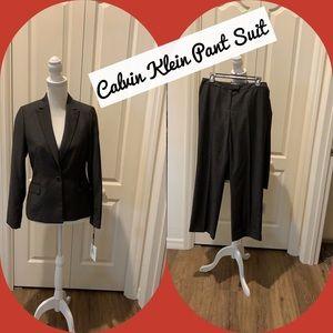 💥NWT Calvin Klein Suit-Size 8P